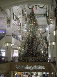 Bloomingdales Christmas